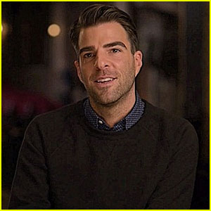 Zachary Quinto Stars in Newcastle Beer Ad, Wants to Be More Respected as an Actor!