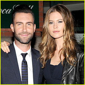 Adam Levine & Behati Prinsloo's Pre-Wedding Festivities - Get the Scoop!
