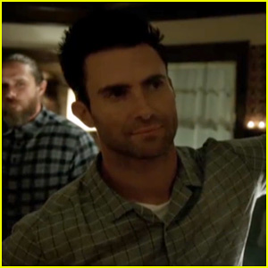 Adam Levine Suffers Tragic Loss in Maroon 5's 'Maps' Music Video - Watch Now!