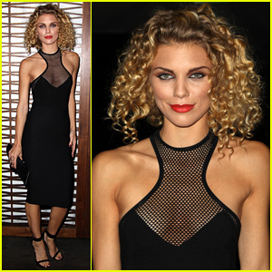 AnnaLynne McCord: Education is the First Step to Ending Sexual Assault