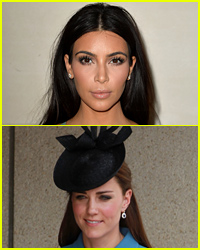 Are Both Kim Kardashian & Kate Middleton Trying to Get Pregnant Again?