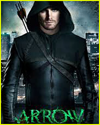 New 'Arrow' Villian is Revealed in Comic-Con Trailer!