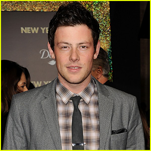 Celebrity Friends Remember Cory Monteith One Year L