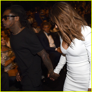 Christina Milian & Lil' Wayne Spotted Holding Hands, Spark Relationship Rumors