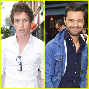 Eddie Redmayne Joins Dominic Cooper at 'A Streetcar Named Desire' Opening Night!