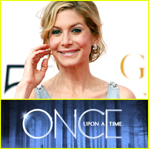 Former 'Lost' Actress Elizabeth Mitchell Joins 'Frozen' Arc on 'Once Upon A Time'