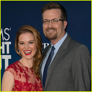 Grey's Anatomy's Sarah Drew: Pregnant with Her Second Child!