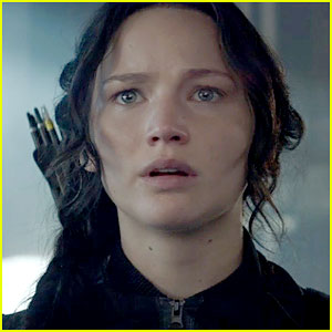 'Hunger Games: Mockingjay' Debuts First Teaser Trailer - Watch Now!