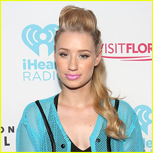 Iggy Azalea Will Make Acting Debut in 'Fast & Furious 7', Vin Diesel Shares