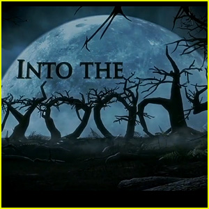 'Into the Woods' Comes to Life on the Big Screen in First Look Trailer - Watch Now!