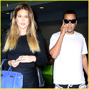 Khloe Kardashian Works Out with Rob in New 'Keeping Up' Clip