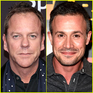 Kiefer Sutherland's Rep Responds to Freddie Prinze, Jr.'s Claims