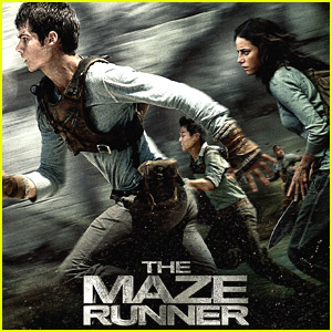The New 'Maze Runner' Trailer Is Out & It's Every Bit As Awesome As You Thought It Would Be