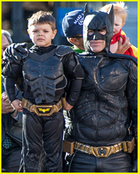 Documentary About Batkid AKA Miles Scott Needs Some Help with Funding