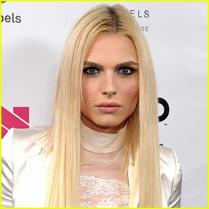 Model Andreja Pejic Comes Out as Transgender Woman