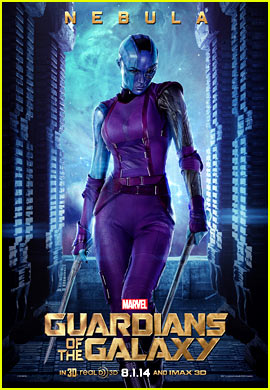 These New 'Guardians of the Galaxy' Posters Are So Fierce!