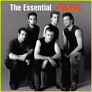 A New 'NSYNC Album Was Released & Nobody Knew About It!