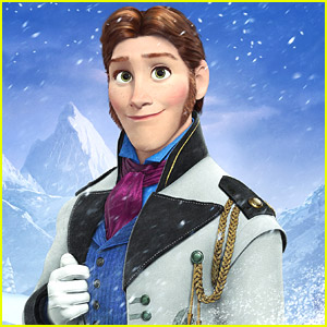 Frozen's Hans is Coming To Storybrooke, Too!