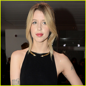 British Model Peaches Geldof's Cause of Death Confirmed to Be Heroin Overdose