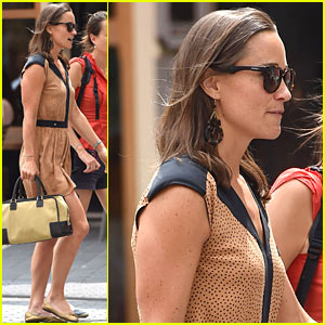 Pippa Middleton Has 'Felt Publicly Bullied' Living Life in the Public Eye