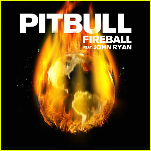 Pitbull's 'Fireball' Heats It Up on JJ Music Monday!