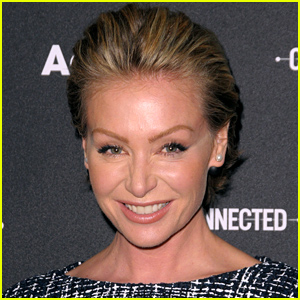 Portia de Rossi Joins 'Scandal' Season Four for Top Secret Arc!