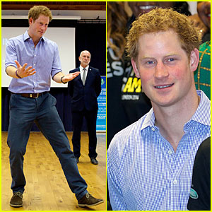 Prince Harry Really Hates Twitter - Find Out Why!