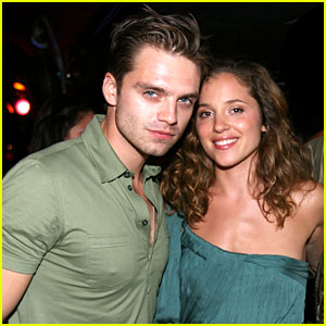 Sebastian Stan & Margarita Levieva: New Couple Alert?