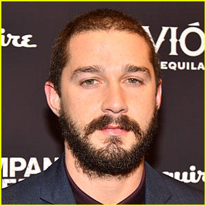 Shia LaBeouf Not in Rehab, Still Seeking Treatment for Alcoholism