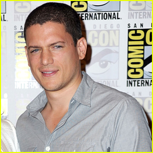 Wentworth Miller Joins 'The Flash' as Villain Captain Cold!