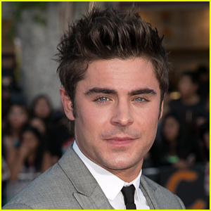 Zac Efron Opens Up About Life Before Rehab: The Press Was Everywhere & I Needed a Social Lubricant