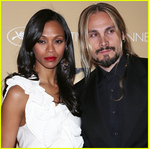 Not Only is Zoe Saldana Pregnant, But She's Reportedly Expecting Twins!