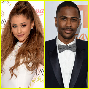 Ariana Grande Releases 'Best Mistake' with Big Sean - Full Song & Lyrics!