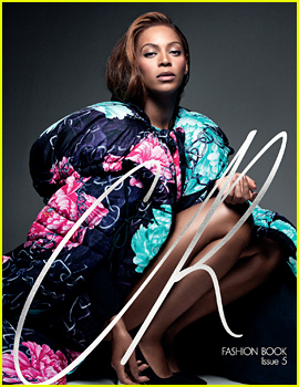 Beyonce Revealed as Cover Star of CR Fashion Book Issue # 5!