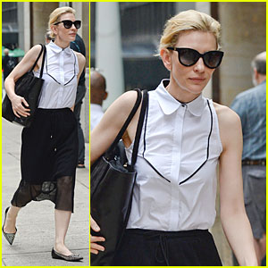Good News! Cate Blanchett's 'The Maids' Adds One More Performance on August 9