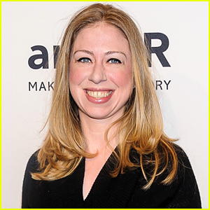 Chelsea Clinton Leaving NBC News to Focus On Her Baby & Other Work