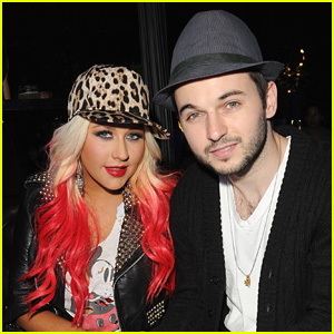 Christina Aguilera & Fiance Mattew Rutler Welcome Baby Girl (Report)