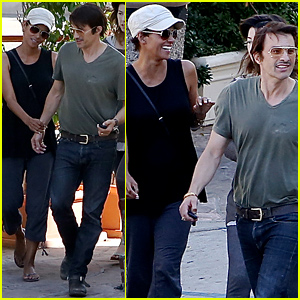 """Halle Berry Nahla 2014 Who is this """"hopeless romantic""""? – dating ..."""