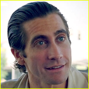 Jake Gyllenhaal Is Skinny & Scary in New 'Nightcrawler' Trailer