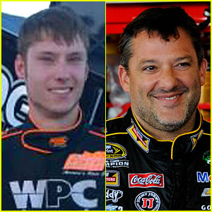 Kevin Ward Jr. Dead at 20 After Being Hit by Racer Tony Stewart