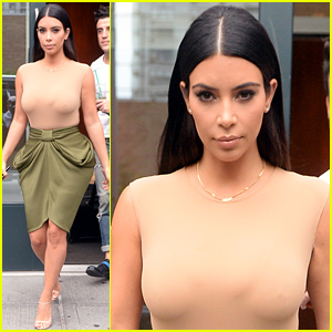 Kim Kardashian Defends Her App Amid Controversy, Talks Having Second Child on 'Today' (Video)