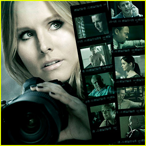 Kristen Bell, Jason Dohring & Entire 'Veronica Mars' Cast Confirmed to Appear in Web Series!