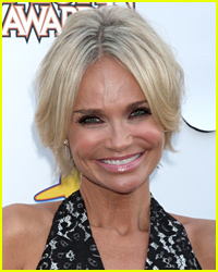 Kristin Chenoweth Asks Her Fans to Pray for Her After Mysterious Health Issue