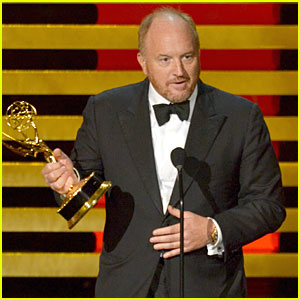 Louis C.K. WINS Outstanding Writing for a Comedy Series at Emmys 2014
