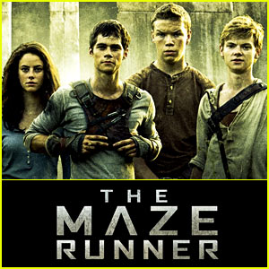 Meet Dylan O'Brien at JJ's 'Maze Runner' Advance Screening!