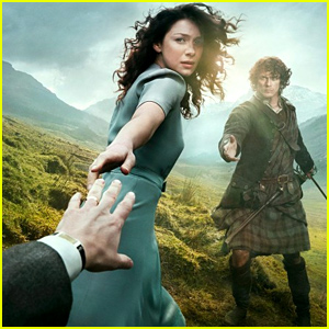 'Outlander' Renewed for Second Season By Starz!