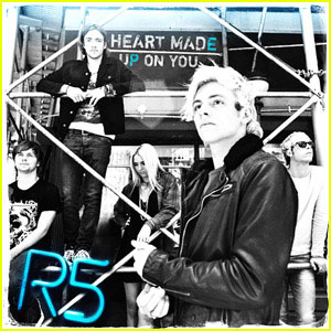 R5's 'Heart Made Up On You' on JJ Music Monday