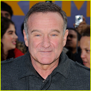 Robin williams early stages of parkinsons disesase jpg