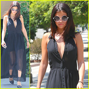 Selena Gomez' Co-Star Jamie Chung Says She's a 'Good Woman'