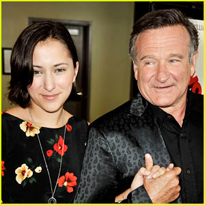 Zelda Williams Is Deleting Twitter for a 'Good Long Time'